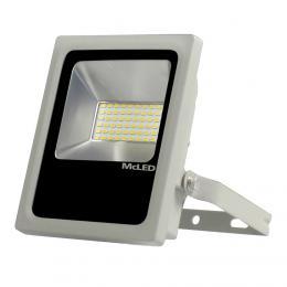 McLED LED reflektor Orion, neutrální bílá, 2400 lm, 30 W, ML-511.421.17.0