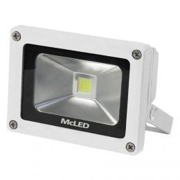 McLED LED reflektor Troll 10 bílá, 4000K, 700lm, 10 W, ML-511.501.17.0