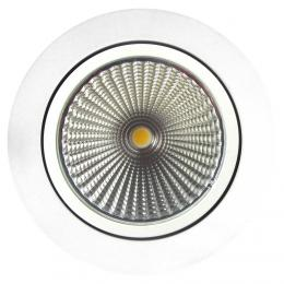 McLED LED pøisazené svítidlo Sima S16, 16 W 2700 K, 24 °, ML-416.022.33.0