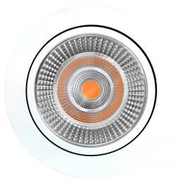 McLED LED pøisazené svítidlo Sima S30, 30 W 2700 K, 24 °, ML-416.025.33.0