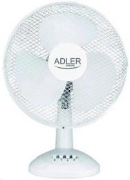 Stolní ventilátor 30 cm ADLER AD 7303 45W - zvìtšit obrázek