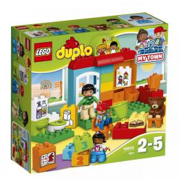 LEGO Duplo Školka 10833