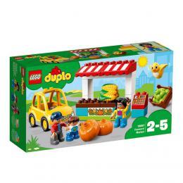 LEGO Duplo Farmáøský trh 10867