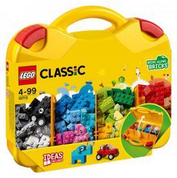 aaaaaa LEGO Classic Kreativní kuføík 10713