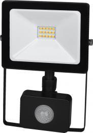 LED reflektor s pohybovým senzorem DAISY LED PIR SMD 10W Greenlux GXDS116