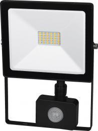 LED reflektor s pohybovým senzorem DAISY LED PIR SMD 20W Greenlux GXDS117