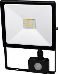 LED reflektor s pohybovým senzorem DAISY LED PIR SMD 30W Greenlux GXDS118