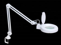RABALUX Asia 4500, stolní lampa s lupou, 10W