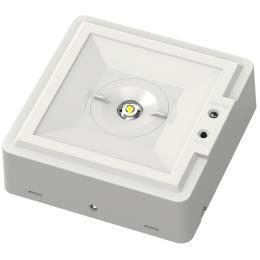 LED nouzové svítidlo Ecolite LEDA TL8011LK-LED, 2,8W, pravidelný svìtelný kužel
