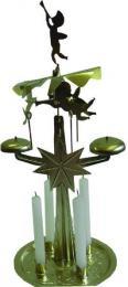 Andìlské zvonìní 4 svíèky - Vánoèní dekorace