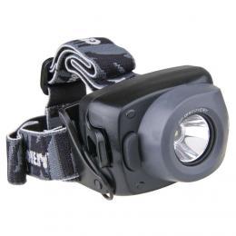 Èelovka GP LOE208 na 3x AAA, 1x LED 5W, EMOS P8255