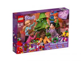 Adventní kalendáø LEGO® Friends 41353