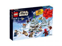 Adventní kalendáø LEGO® Star Wars™ 75213