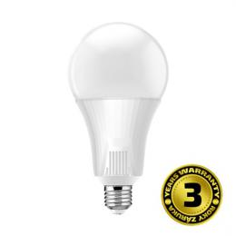 Solight WZ528 LED žárovka Premium, Samsung LED, 23W, 2000lm, E27, 3000K, 170-264V