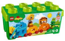 Mùj první box se zvíøátky LEGO DUPLO 10863