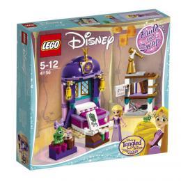 Locika a její hradní ložnice LEGO Disney 41156