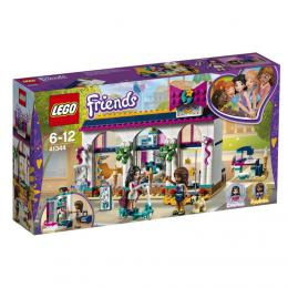 Andrea a její obchod s módními doplòky LEGO Friends 41344