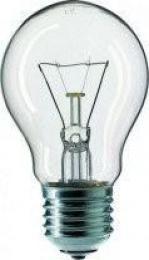 Trixline žárovka èirá E27/100W, 2700K (tepelná koule)