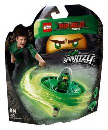 Lloyd - Mistr Spinjitzu LEGO Ninjago 70628