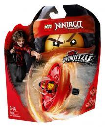 Kai - Mistr Spinjitzu LEGO Ninjago 70633
