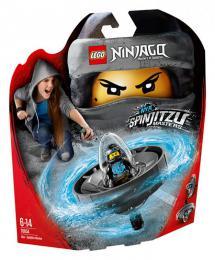 Nya - Mistrynì Spinjitzu LEGO Ninjago 70634