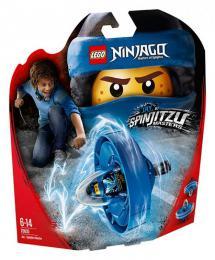 Jay - Mistr Spinjitzu LEGO Ninjago 70635