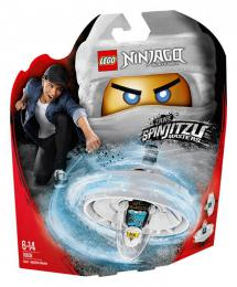Zane - Mistr Spinjitzu LEGO Ninjago 70636