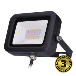 LED reflektor PRO, 30W, 2550lm, 5000K, IP65, Solight WM-30W-L