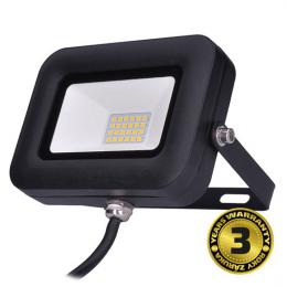 LED reflektor PRO, 20W, 1700lm, 5000K, IP65, Solight WM-20W-L