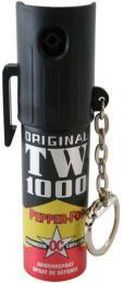 Obranný sprej TW1000 OC Fog Lady 15ml s klíèenkou