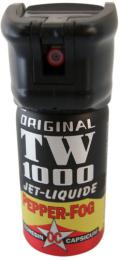 Obranný sprej TW1000 OC Jet Man 40ml