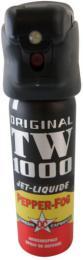 Obranný sprej TW1000 OC Jet Standard 63ml LED