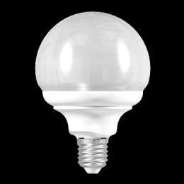 LQ6 LED G120 230-240V 20W E27 3000K GLOBE, 248000597