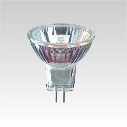 Halogenová žárovka MR16 24V 20W CLOSED 38°, NBB 384033000