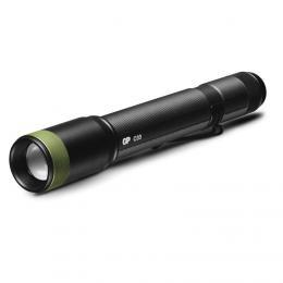 LED svítilna GP C33 + 2x AA baterie GP Ultra P8504