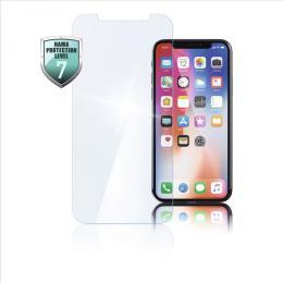 Ochranné sklo Hama na displej, pro Apple iPhone XR (ochranná fólie)