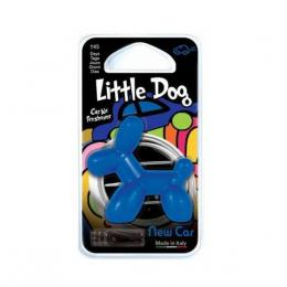 Vùnì do auta Little Dog New Car