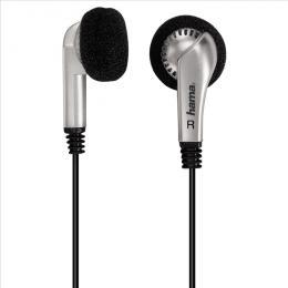 Sluchátka Hama HK-202, špunty, stereo, 56202