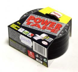 Páska Pattex PowerTape 50x10 m èerná - zvìtšit obrázek