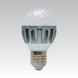 LED žárovka LQ2 LED G45 240V 3W E27 3000K NBB, 250567000