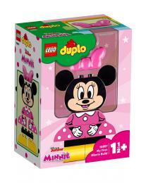 Moje první Minnie LEGO DUPLO 10897