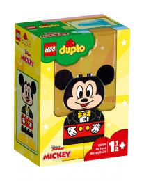 Mùj první Mickey LEGO DUPLO 10898
