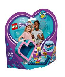 Stephanina srdcová krabièka LEGO Friends 41356 - zvìtšit obrázek