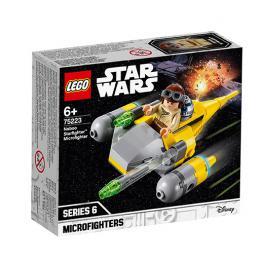 Mikrostíhaèka Starfighter Naboo LEGO Star Wars 75223
