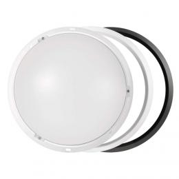 LED pøisazené svítidlo, kruhové è/b 14W neutrální bílá, EMOS ZM3230