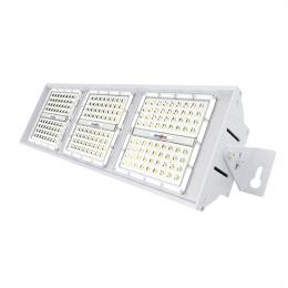 Linear high bay, 120W, 16800lm, 90°, Dali, Philips Lumileds, MeanWell driver, 5000K, Ra80, LM80, IP65, UGR<23, 100-277V, Solight