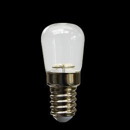LED žárovka RP22 1,5W E14 2700K CLEAR NBB 267200020 (spotøebièe)