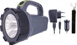 LED nabíjecí svítilna Emos CREE P4527, 360 lm, 1400 mAh 1450000260