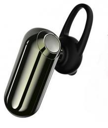 Bluetooth Headset USAMS LE Black - zvìtšit obrázek