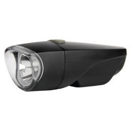 LED pøední svítilna na kolo P3915 na 3xAAA, 40 lm, EMOS P3915 - zvìtšit obrázek